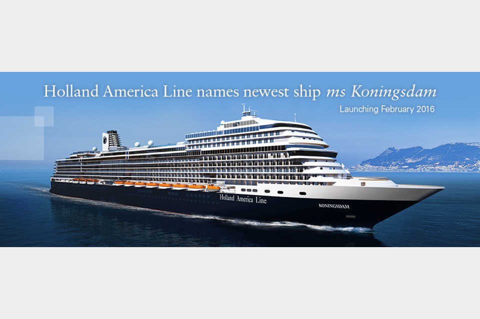 Holland America Line - Travel - Travel Agencies in Seattle WA