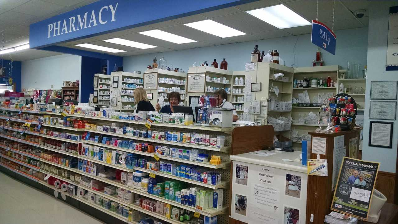 Topeka Pharmacy - Medical - Pharmacies in Topeka IN