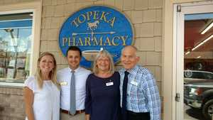 Topeka Pharmacy in Topeka, IN
