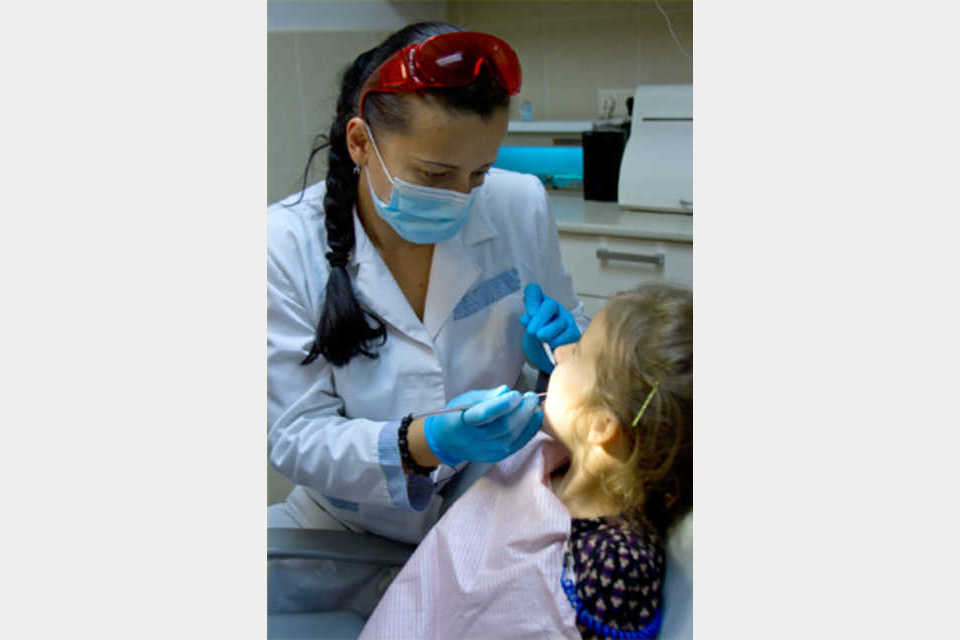 All Kids Dental & Orthodontics - Medicina - Dentistas in Melrose Park IL