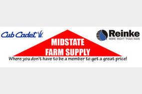 Midstate Farm Supply in Ellensburg, WA