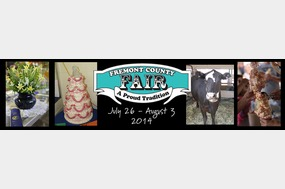 Fremont County  Fair in Caon City, CO