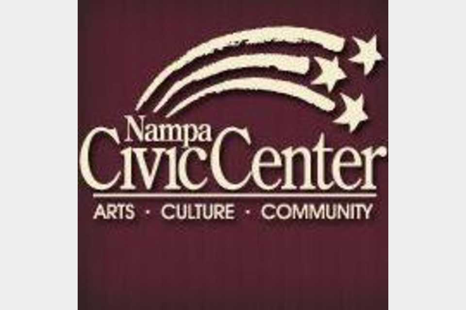 Nampa Civic Center - Arts and Entertainment - Event Centers in Nampa ID