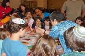 Aleph Bet Jewish Day School in Annapolis, MD