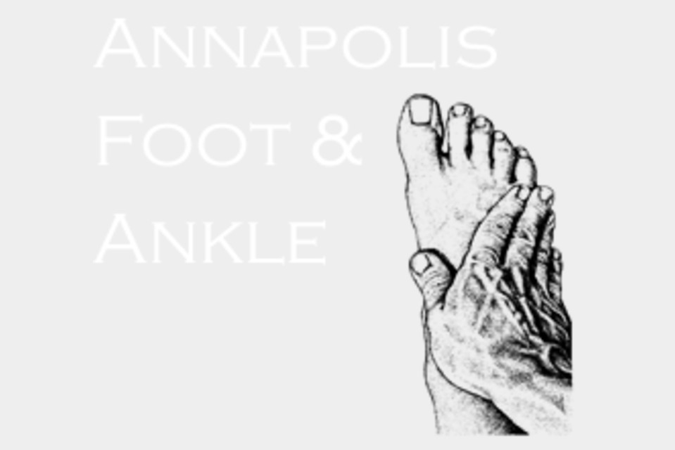 Annapolis Foot and Ankle - Medical - Podiatrists in Annapolis MD