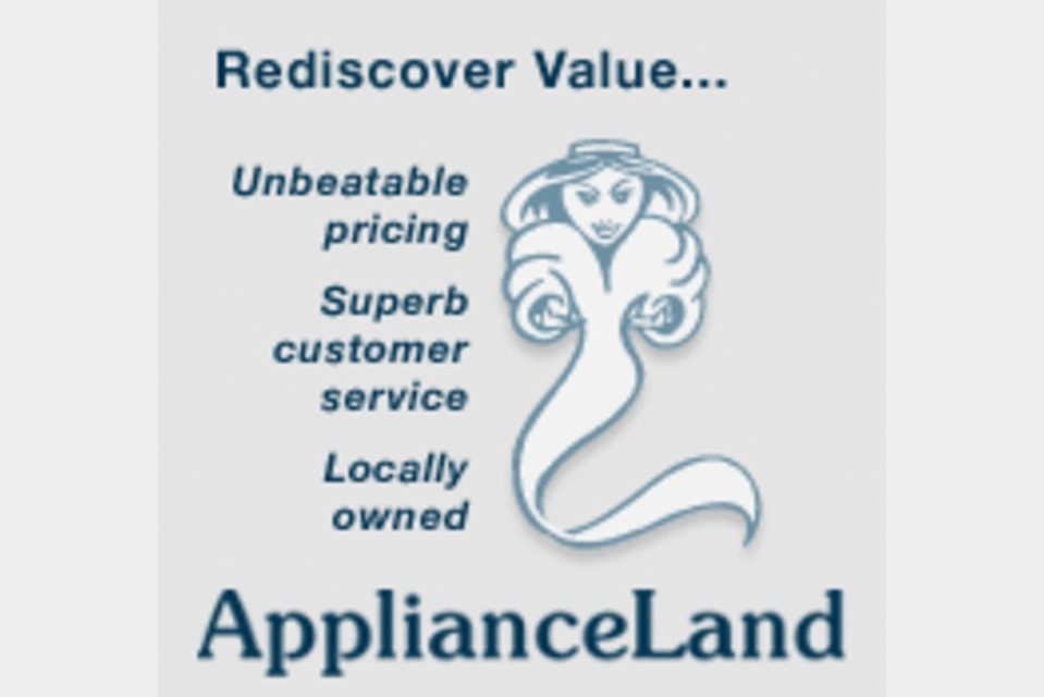 ApplianceLand - Shopping - Appliance Stores in Annapolis MD