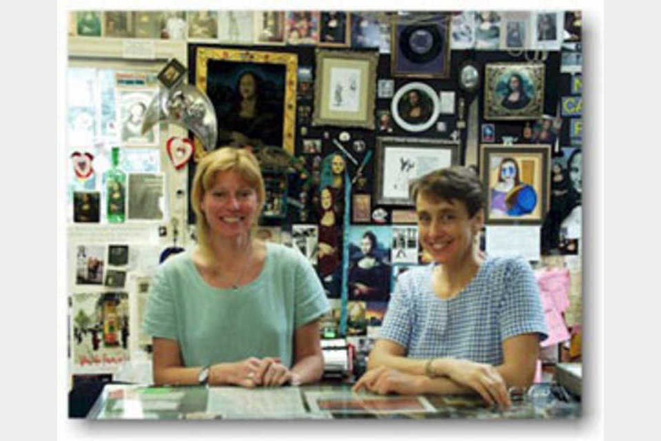 Art Things Inc - Shopping - Arts and Entertainment in Annapolis MD
