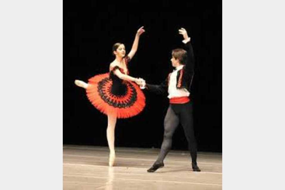 Ballet Theatre Of Maryland - Arts and Entertainment - Arts and Entertainment in Annapolis MD