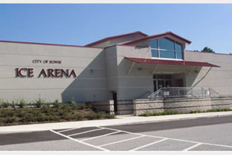 Bowie Ice Arena - Recreation - Business Services in Bowie MD