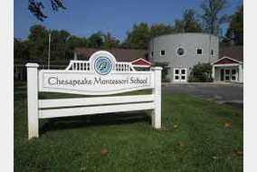 Chesapeake Montessori in Annapolis, MD