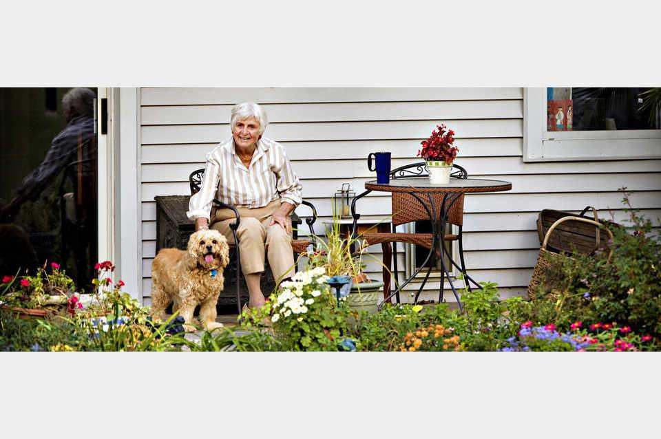 Collington Episcopal Life Care - Community - Senior Housing in Mitchellville MD