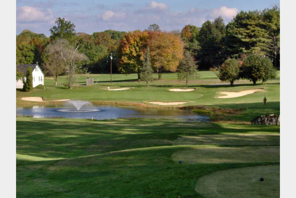 Crofton Country Club - Recreation - Event Centers in Crofton  MD
