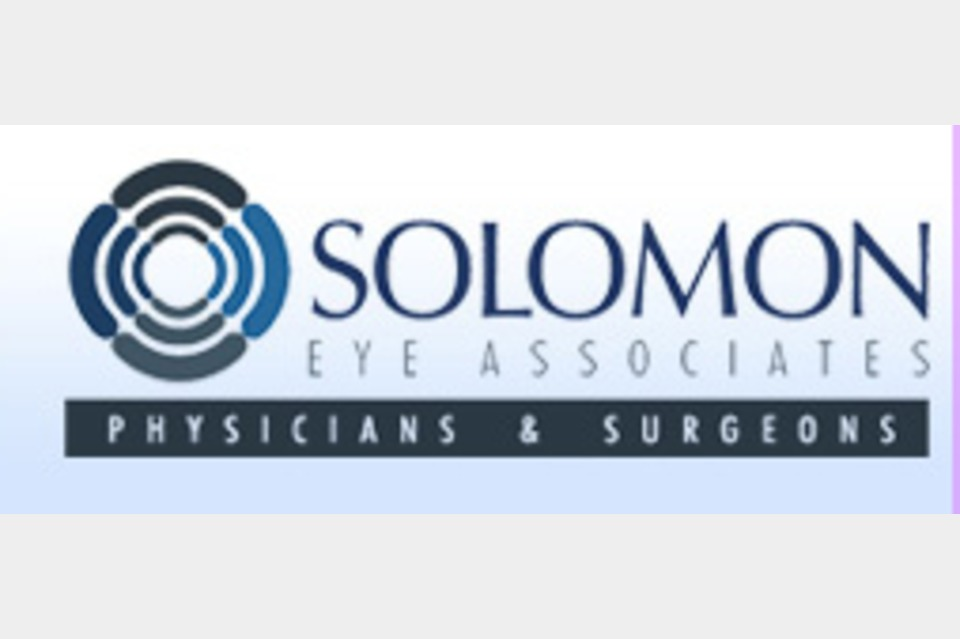 Solomon Eye - Medical - Optometrists in Bowie MD