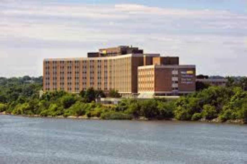 Harbor Hospital - Medical - Hospitals in Baltimore MD