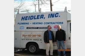 Heidler Inc in Annapolis, MD