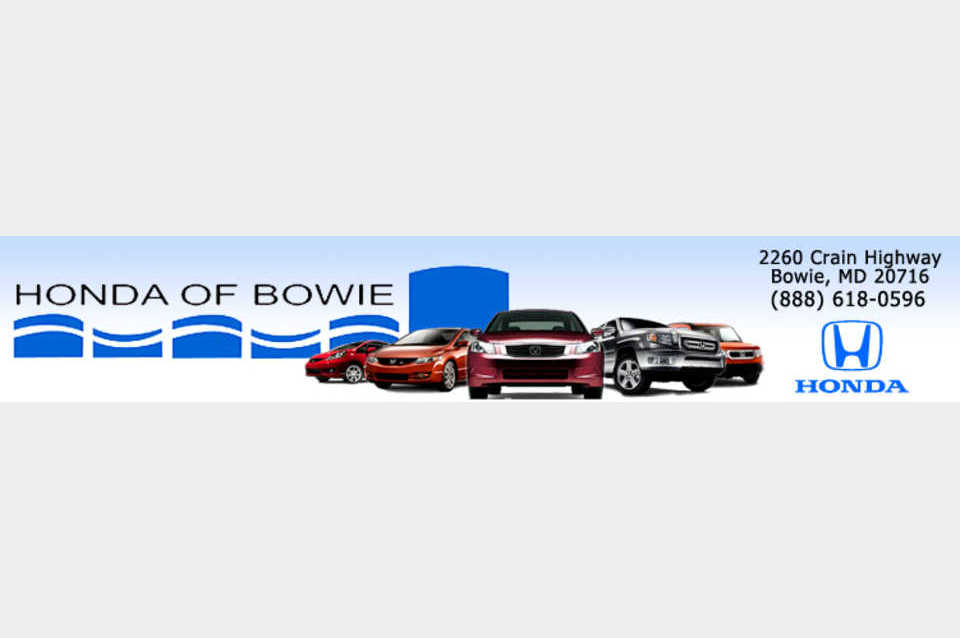 Honda Nissan of Bowie - Auto - Auto Dealers in Bowie MD
