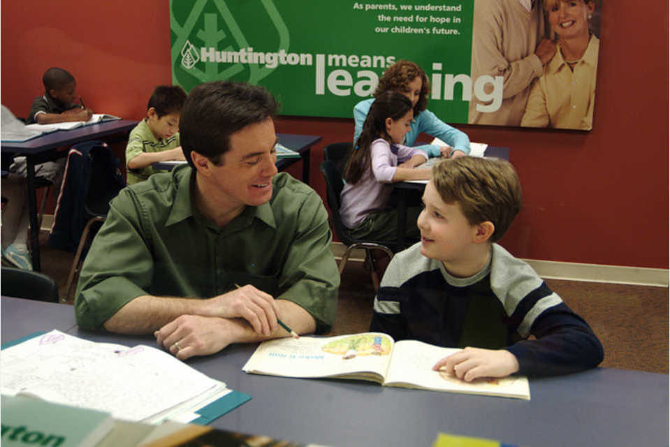 Huntington Learning Center - Education - Private Schools in Waldorf MD