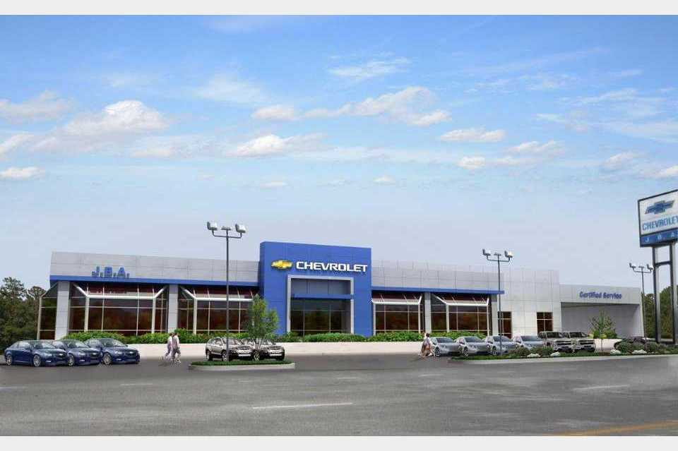 JBA Chevrolet - Auto - Auto Dealers in Glen Burnie MD