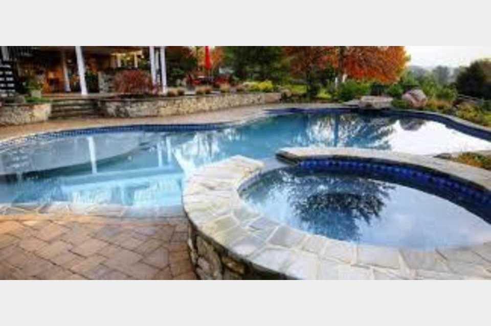 Johnson Pools - House and Home - Pools and Spas in Edgewater MD