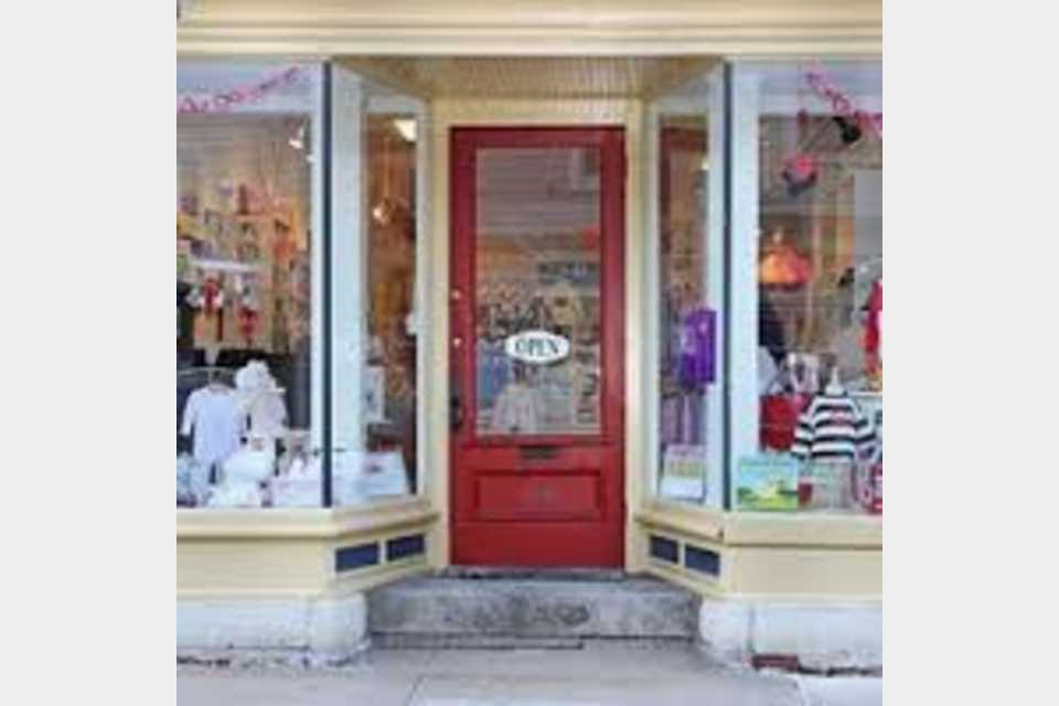 Lil Lamb Boutique - Shopping - Retail Clothing in Annapolis MD