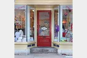 Lil Lamb Boutique in Annapolis, MD