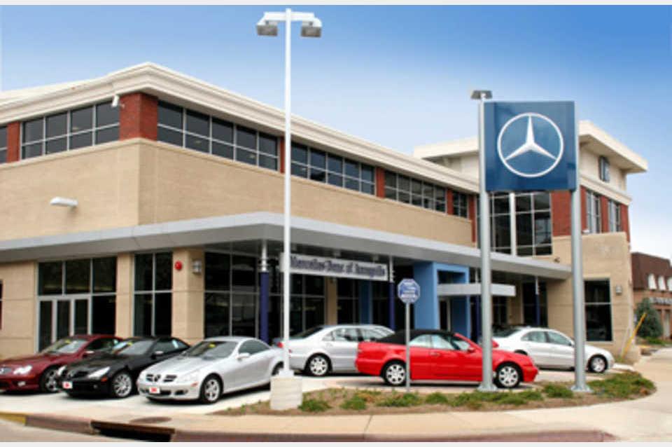 Mercedez Benz of Annapolis - Auto - Auto Dealers in Annapolis MD