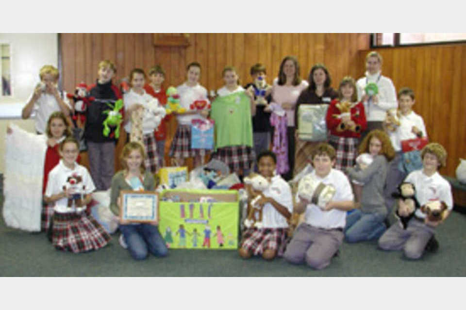 Monsignor Slade Catholic School - Education - Private Schools in Glen Burnie MD