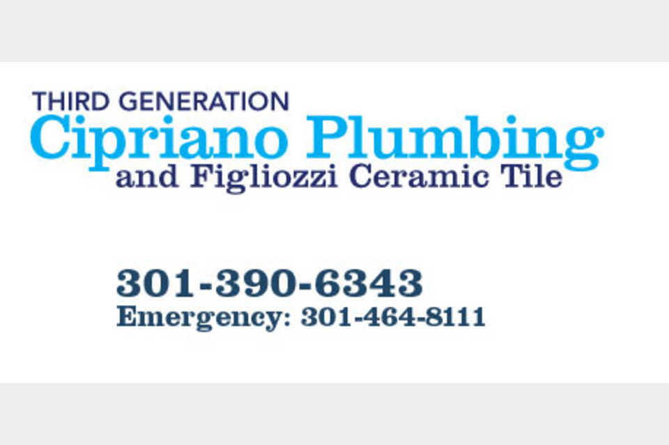 Third Generation Plumbing - Services - Plumbers in Bowie MD