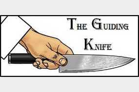 The Guiding Knife in Bowie, MD