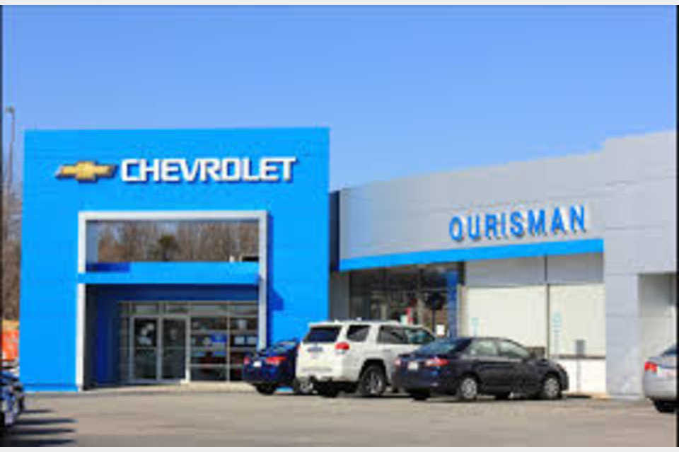 Ourisman Chevrolet Of Bowie - Auto - Auto Dealers in Bowie MD