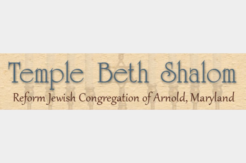 Temple Beth Shalom - Religion - Religious Organizations in Arnold MD