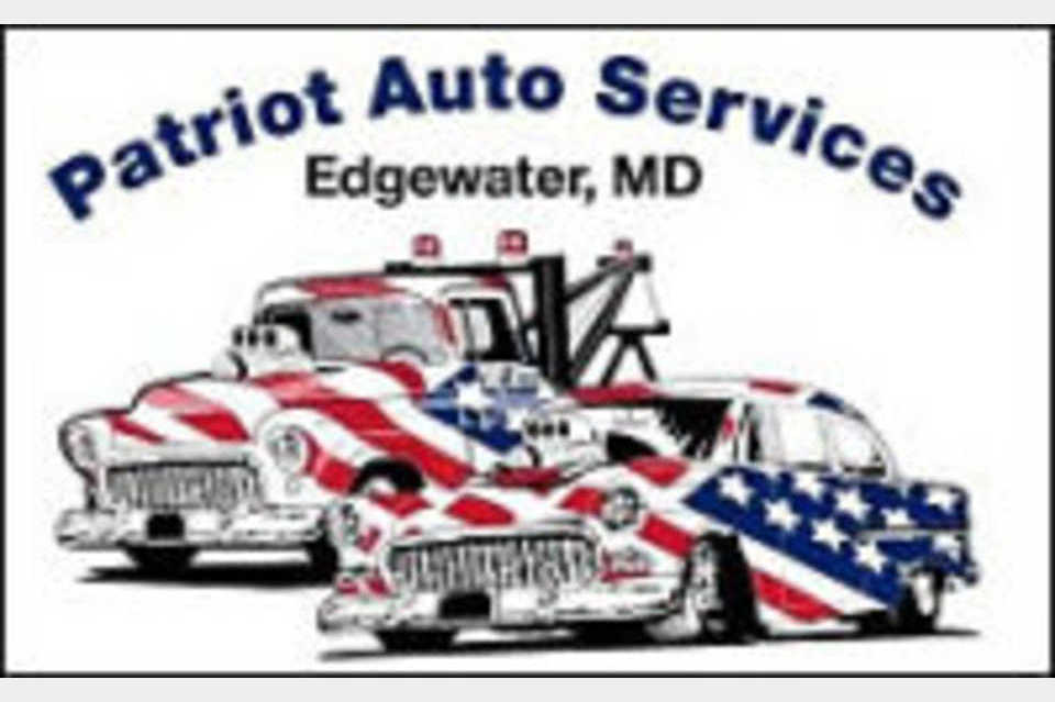 Patriot Auto Services - Auto - Auto Repair and Maintenance in Edgewater MD