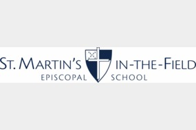 St. Martin's-in-the-field Day School in Severna Park, MD