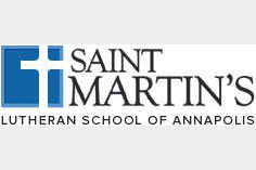 St Martin's Lutheran Church & School in Annapolis, MD