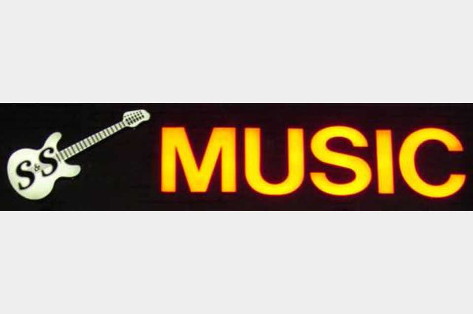 S&S Music - Shopping - Music Stores in Crofton MD