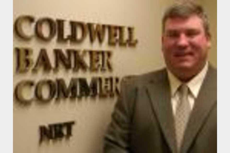 Scott Shineman - Coldwell Banker Commercial NRT - Finance - Banks in Annapolis MD