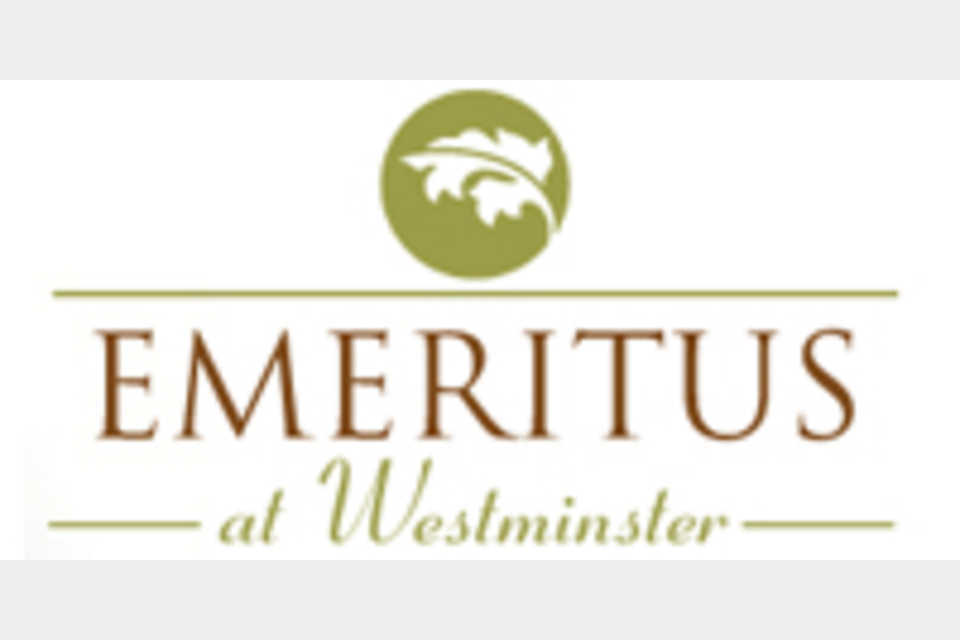 Emeritus at Westminster - Medical - Assisted Living in Westminster MD