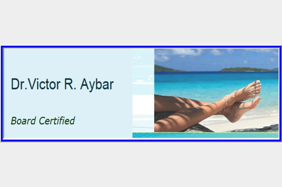 Dr. Victor Aybar - Medical - Podiatrists in Westminster MD