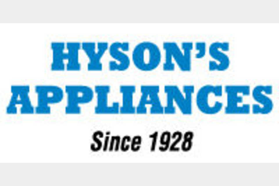 Hyson's Appliances - Shopping - Appliance Stores in Hampstead MD