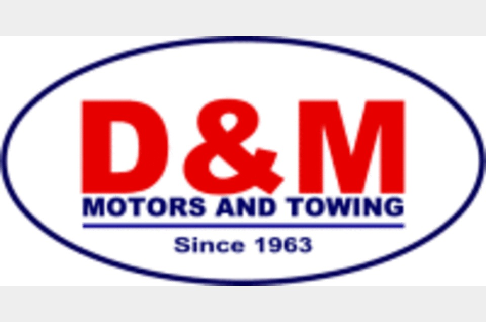 D&M Motors And Towing - Services - Towing in Ellensburg WA