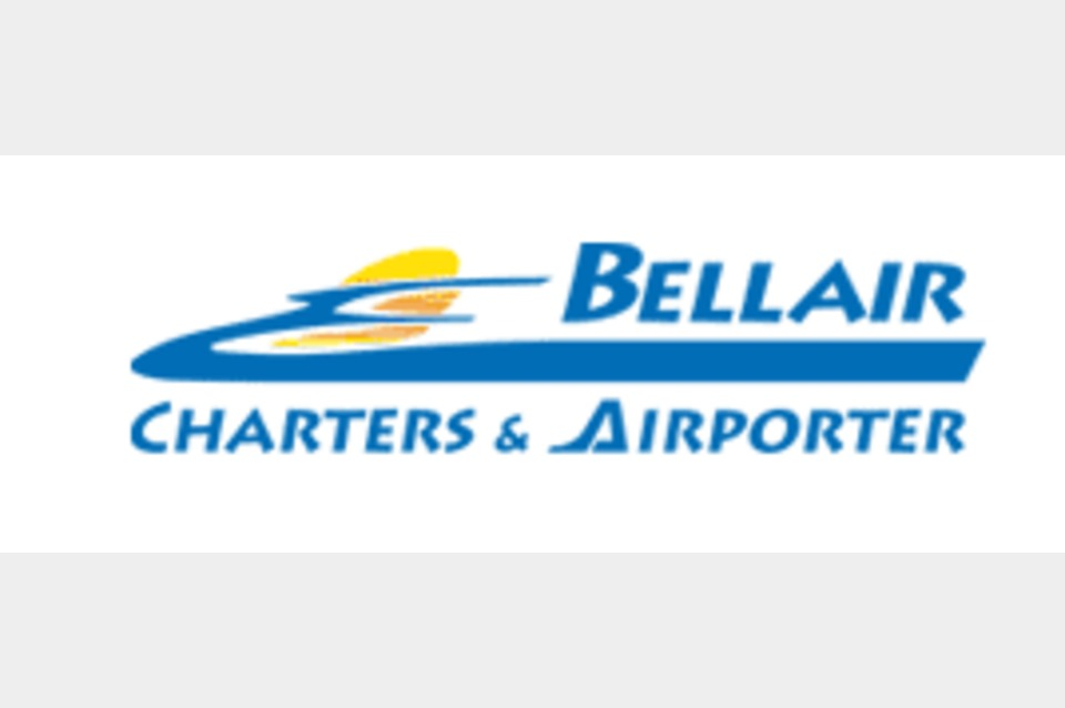 Bellair Charters - Travel - Charter Bus in Ferndale WA