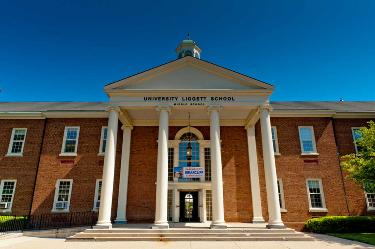 University Liggett School - Education - Preschools in Grosse Pointe MI