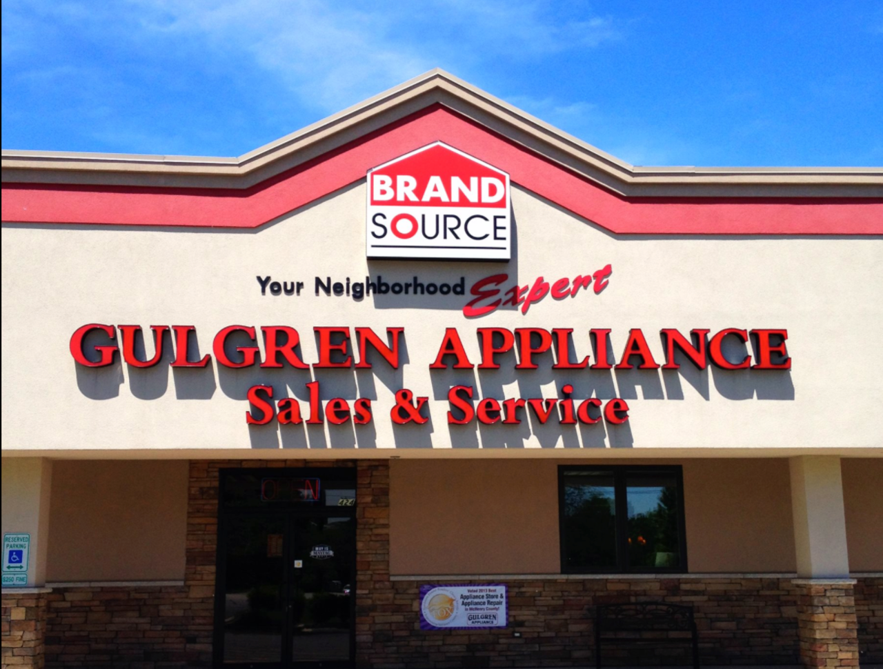 Gulgren Appliance - Shopping - Open Remotely in Crystal Lake IL