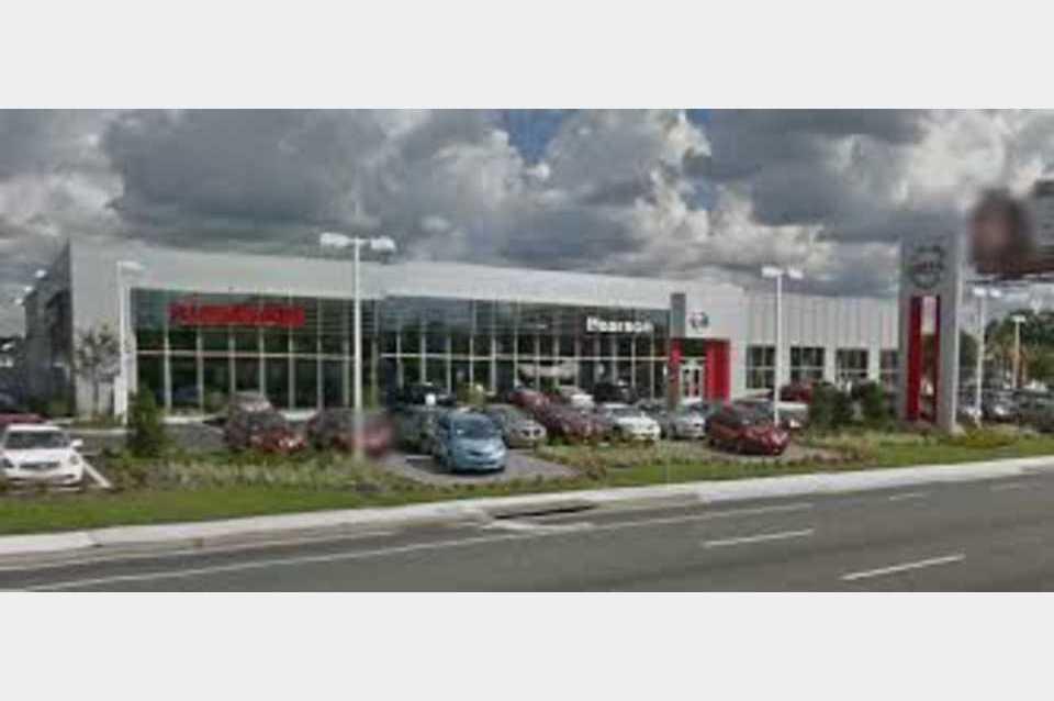 Pearson Nissan - Auto - Auto Dealers in Ocala FL