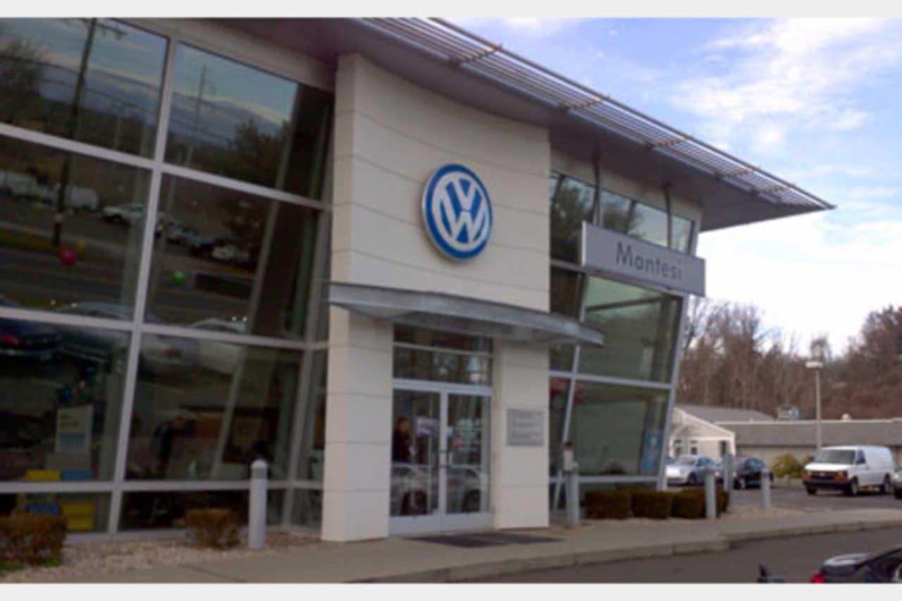 Montesi Motors - Auto - Auto Dealers in North Haven CT