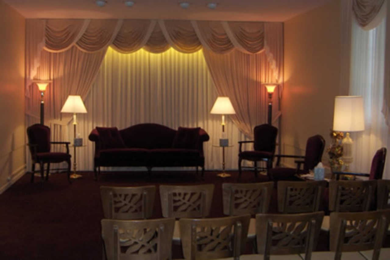 Laporta Cook Funeral Home - Services - Funeral Services in Torrington CT