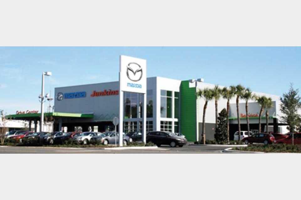 Jenkins Mazda - Auto - Auto Dealers in Ocala FL