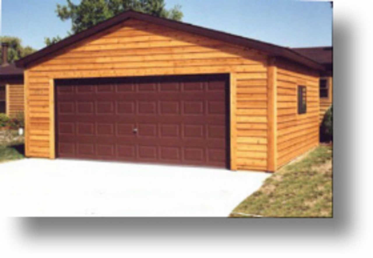 Hudock Garages Inc - Construction - Professional Services in Uniontown PA