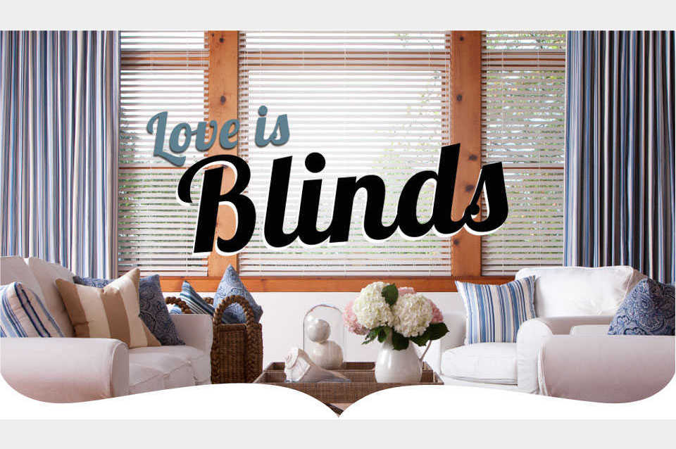Budget Blinds - House and Home - Doors and Windows in Loves Park IL