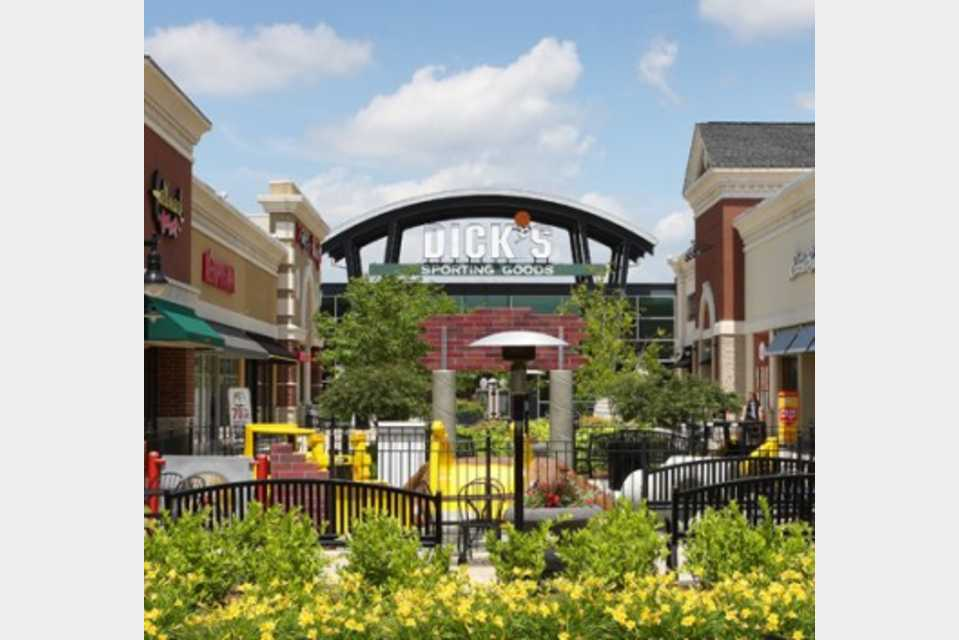 Shoppes At Grand Prairie - Shopping - Department Stores in Peoria IL
